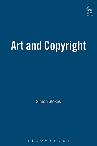 Art and Copyright von Bloomsbury Publishing PLC