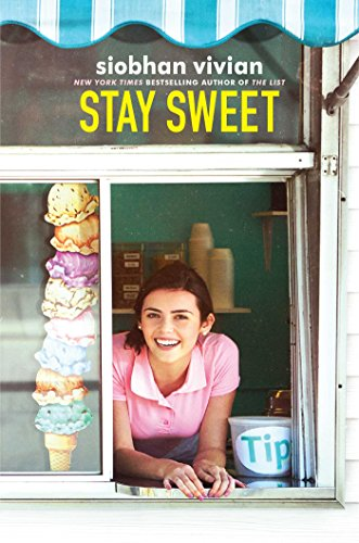 Stay Sweet von Simon & Schuster Books for Young Readers