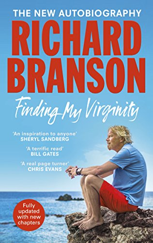 Finding My Virginity: The New Autobiography von Random House Uk; Virgin Books