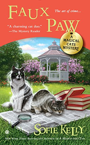 Faux Paw (Magical Cats, Band 7)