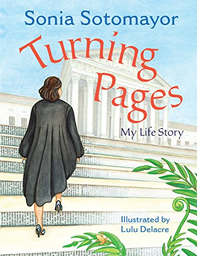 Turning Pages: My Life Story von Philomel Books