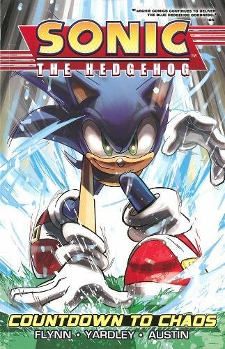 Sonic the Hedgehog 1: Countdown to Chaos von Archie Comics