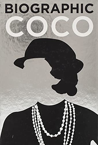 Coco: Great Lives in Graphic Form (Biographic) von Guild of Master Craftsman Publications Ltd