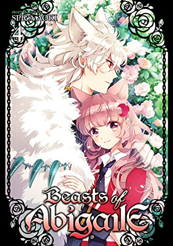 Beasts of Abigaile Vol. 4 von Seven Seas Entertainment, LLC