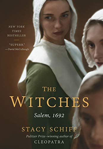 The Witches: Salem, 1692 von Little, Brown and Company