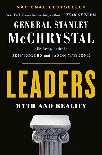 Leaders: Myth and Reality von Portfolio