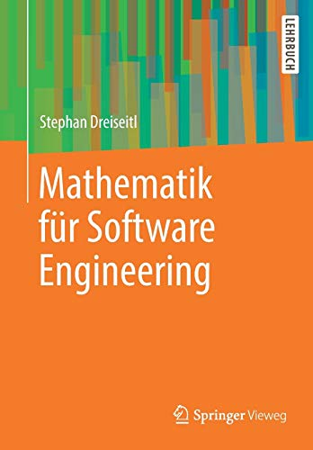 Mathematik für Software Engineering von Springer Vieweg
