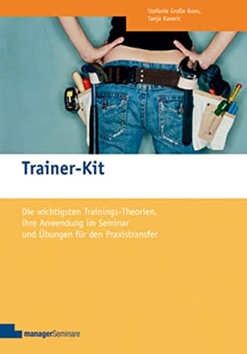 Trainer-Kit (Edition Training aktuell) von Unbekannt