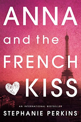 Anna and the French Kiss von Penguin LCC US