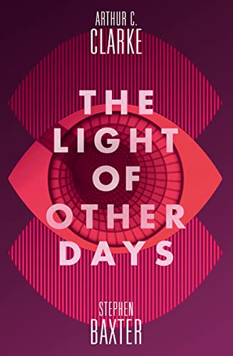 The Light of Other Days von HarperCollins Publishers
