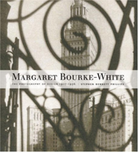 Margaret Bourke-White: Photography of Design, 1927-1936 von Rizzoli