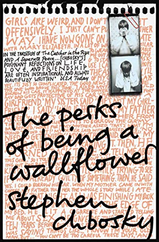 The Perks of Being a Wallflower von Simon + Schuster UK