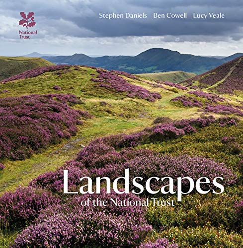 Landscapes of the National Trust (National Trust History & Heritage) von Pavilion Books