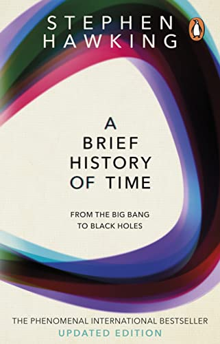 A Brief History Of Time: From Big Bang To Black Holes: From the Big Bang to Black Holes von Random House Uk; Bantam