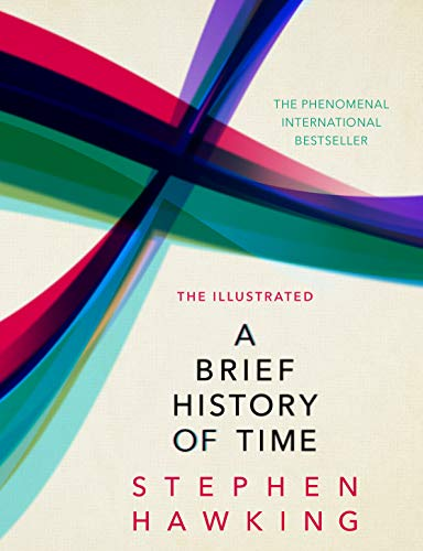 The Illustrated Brief History Of Time von Bantam Press