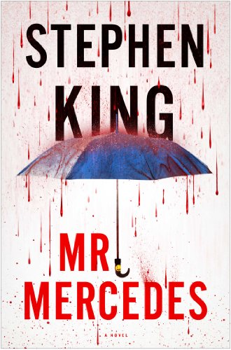Mr. Mercedes: A Novel (The Bill Hodges Trilogy, Band 1)