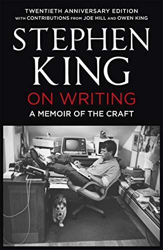 On Writing: A Memoir of the Craft von Hodder And Stoughton Ltd.