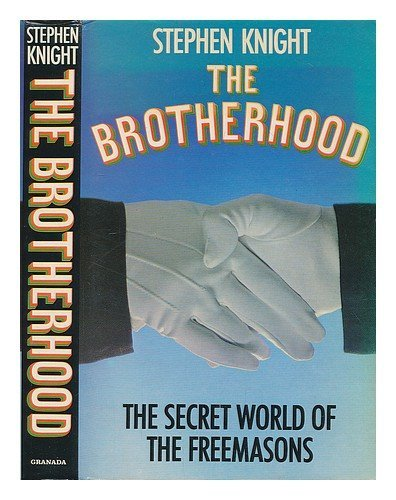The Brotherhood von HarperCollins Distribution Services