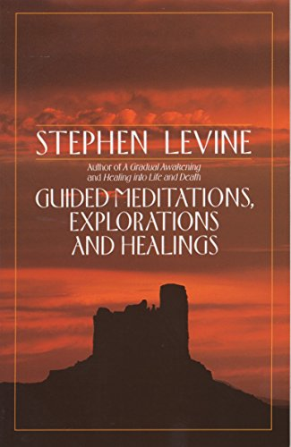 Guided Meditations, Explorations and Healings von Anchor Books