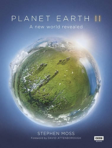 Planet Earth II von BBC Books
