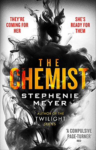 The Chemist: The compulsive, action-packed new thriller from the author of Twilight von Little Brown UK