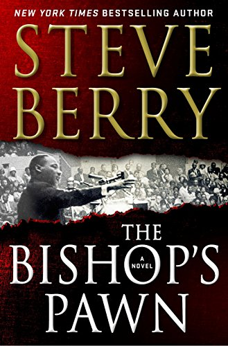 Berry, S: Bishop's Pawn (International Edition) von Minotaur Books