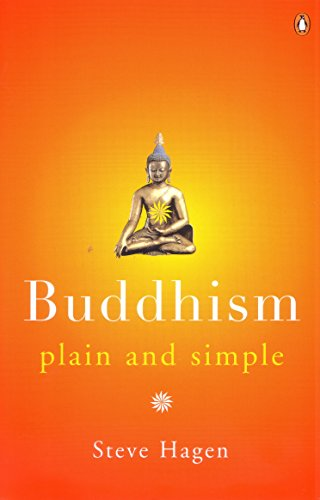 Buddhism Plain and Simple (Arkana)