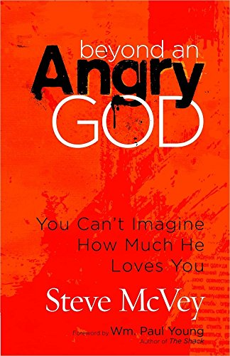 Beyond an Angry God von Harvest House Publ