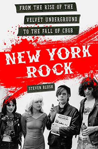 New York Rock von Griffin