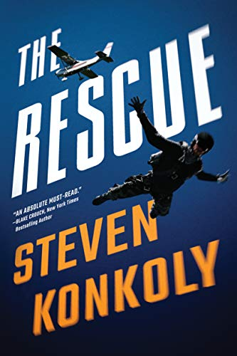 The Rescue (Ryan Decker, Band 1)