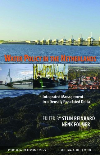 Water Policy in the Netherlands von Routledge