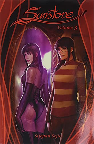 Sunstone Volume 3 von Image Comics