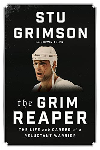 The Grim Reaper: The Life and Career of a Reluctant Warrior von VIKING HARDCOVER