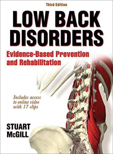 Low Back Disorders: Evidence-Based Prevention and Rehabilitation von Human Kinetics