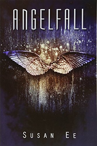Angelfall (Penryn & the End of Days, Band 1) von SKYSCAPE