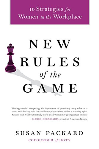 New Rules of the Game: 10 Strategies for Women in the Workplace von TarcherPerigee
