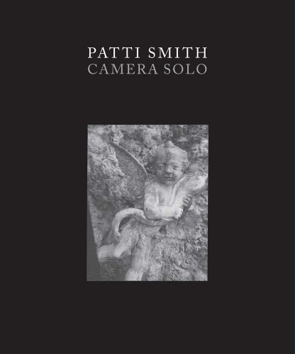 Patti Smith: Camera Solo (Wadsworth Atheneum Museum of Art)