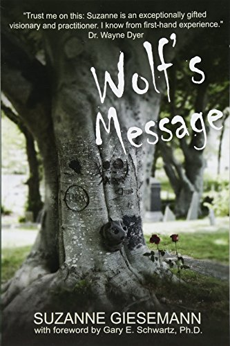 Wolf's Message von Waterside Productions, Incorporated