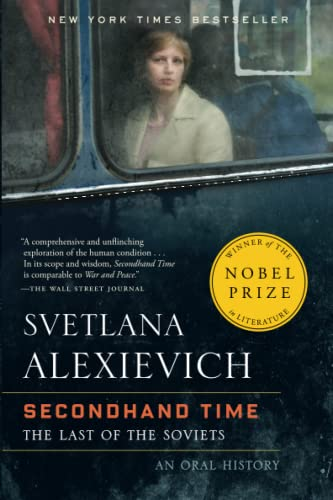 Secondhand Time: The Last of the Soviets von Random House Trade Paperbacks
