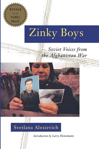 Zinky Boys: Soviet Voices from the Afghanistan War von W. W. Norton & Company