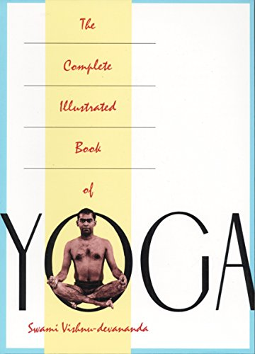 The Complete Illustrated Book of Yoga von Harmony