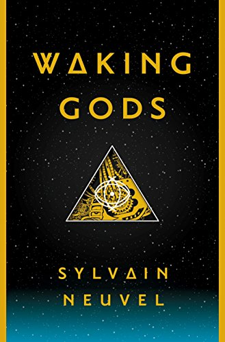 Waking Gods (The Themis Files, Band 2) von Del Rey