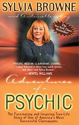 Adventures Of A Psychic von Hay House