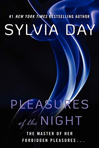 Pleasures of the Night (Dream Guardians, Book 1)