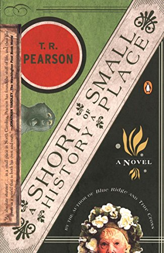 A Short History of a Small Place von Penguin Books