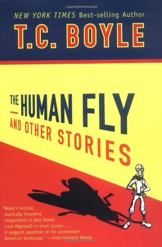 The Human Fly and Other Stories von Speak