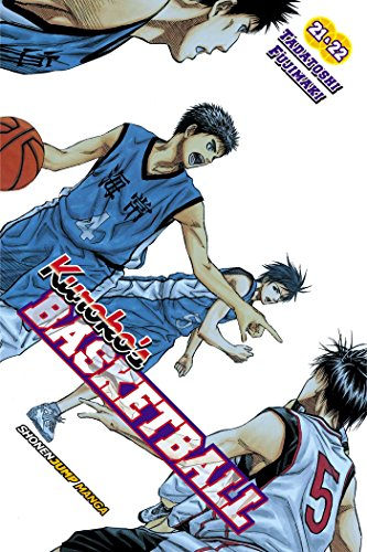 Kuroko's Basketball (2-in-1 Edition), Vol. 11 von Viz LLC