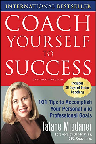 Coach Yourself to Success von McGraw-Hill Education