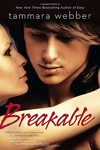 Breakable (Contours of the Heart, Band 2) von Berkley