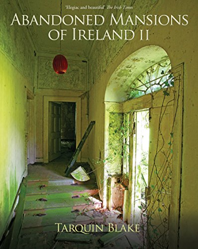 Abandoned Mansions of Ireland II von The Collins Press